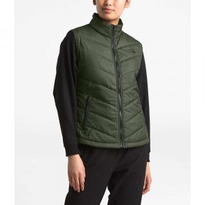 The North Face Womens Tamburello Vest – Medium – New Taupe Green Heather