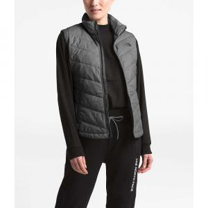 The North Face Womens Tamburello Vest – Medium – TNF Medium Grey Heather