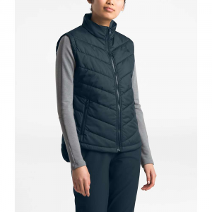 The North Face Womens Tamburello Vest – Small – Urban Navy
