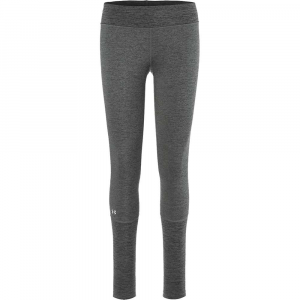 Under Armour Women's Base 4.0 Legging – XL – Lead / Glacier Grey