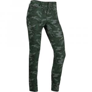 Mountain Khakis Women's Charlie Pant – 8 Regular – Camo