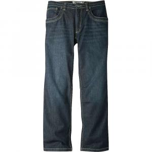 Mountain Khakis Men's Camber 109 Jean Pant – 32X30 – Dark Denim