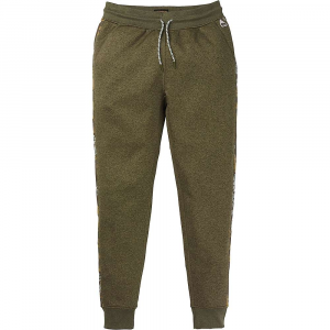 Burton Women's Oak Pant – Small – Keef Heather / Wheeler Camo
