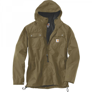 Carhartt Men's Rockford Jacket – XXL Tall – Military Olive