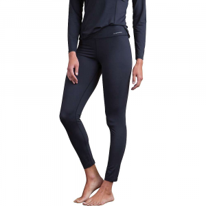 ExOfficio Women's Give-and-Go Performance Base Layer Bottom – XS – Black