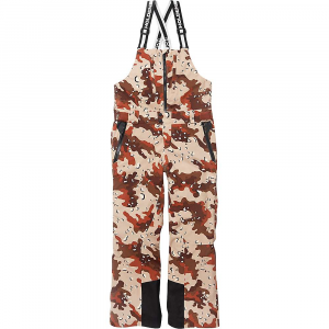Holden Men's Maison Bib – XL – Natural Chocolate Chip Camo