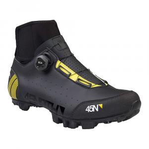 Image of 45NRTH Men's Ragnarok MTN 2-Bolt Cycling Boot - 40 - Reflective