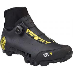 Image of 45NRTH Men's Ragnarok MTN 2-Bolt Cycling Boot - 37 - Black