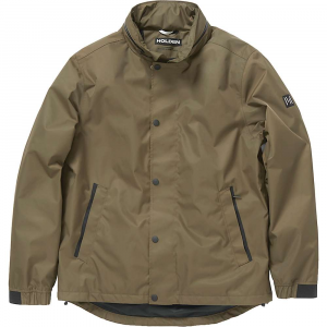 Holden Men's Coach Jacket – Medium – Stone Green
