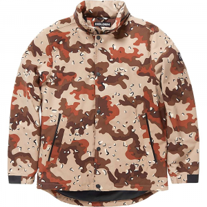 Holden Men's Coach Jacket – Large – Natural Chocolate Chip Camo