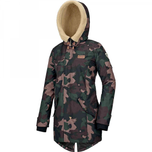 Picture Women's Camdem Jacket – Small – Camo