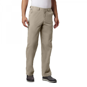 Columbia Men's Blood And Guts Pant – 36×30 – Fossil