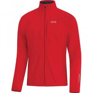 Gore Wear Men's Gore R3 GTX Active Jacket – Large – Red