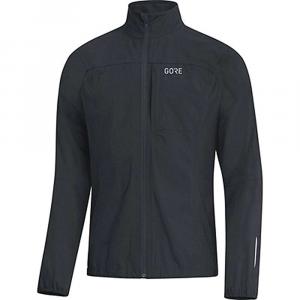 Gore Wear Men's Gore R3 GTX Active Jacket – Small – Black