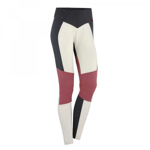 Kari Traa Women's Voss Base Layer Pant – Small – Rose