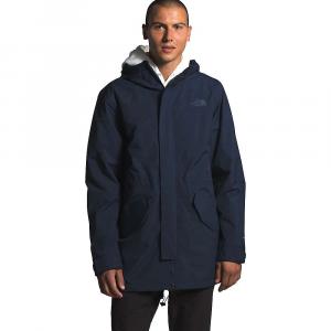 The North Face Men's City Breeze Rain Parka – Large – Urban Navy