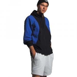 The North Face Men's Peril Wind Jacket – Medium – TNF Black / TNF Blue