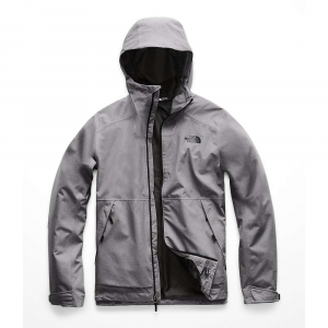 The North Face Men's Millerton Jacket – Medium – TNF Medium Grey Heather
