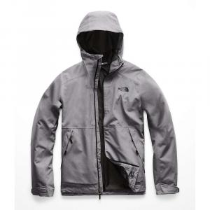The North Face Men's Millerton Jacket – Large – TNF Medium Grey Heather