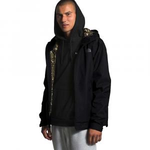 The North Face Men's Millerton Jacket – XL – TNF Black / Burnt Olive Green Ux Digi Camo Print