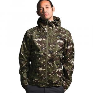 The North Face Men's Millerton Jacket – Small – Burnt Olive Green Ux Digi Camo Print