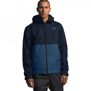 The North Face Men's Millerton Jacket – Small – Urban Navy / Shady Blue