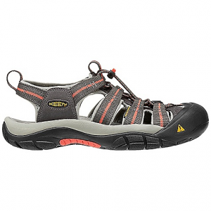 keen women's newport h2 sandal- Save 31% Off - On Sale. Free Shipping. Keen Women's Newport H2 Sandal FEATURES of the Keen Women's Newport H2 Sandal Washable polyester webbing upper Secure fit lace capture system Aegis microbe shield hydrophobic lining and foot bed Metatomical EVA molded footbed Compression molded EVA midsole Multi-directional lug pattern with razor siping Non-marking rubber outsole