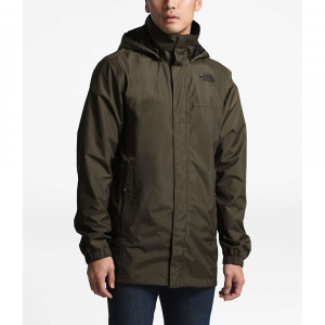 The North Face Men's Resolve Parka – Medium – New Taupe Green