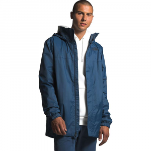 The North Face Men's Resolve Parka – Medium – Shady Blue