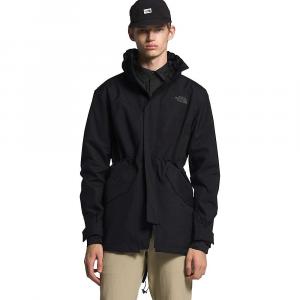 The North Face Men's City Breeze Rain Parka – Large – TNF Black