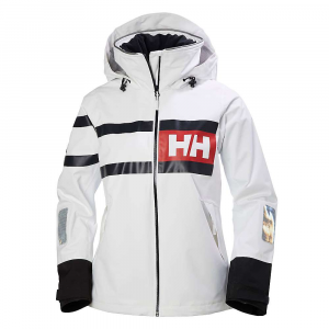Helly Hansen Women's Salt Power Jacket – Small – White