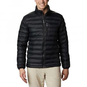 Columbia Men's Force XII Omni-Heat Heat Seal Puffy Jacket – Medium – Black