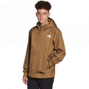 The North Face Men's Millerton Jacket – Small – Utility Brown