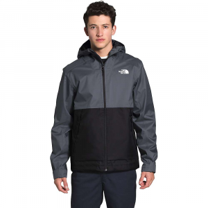 The North Face Men's Millerton Jacket – Small – Vanadis Grey / TNF Black