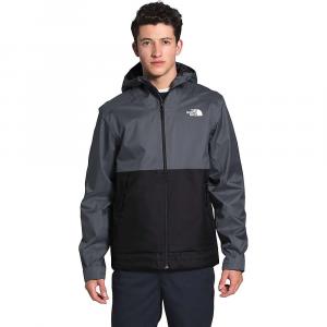 The North Face Men's Millerton Jacket – Medium – Vanadis Grey / TNF Black