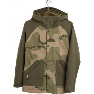 Burton Women's Eastfall Jacket – Large – Keef / Barren Camo