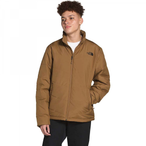 The North Face Men's Junction Insulated Jacket – Small – Utility Brown