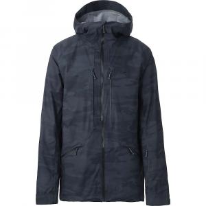Strafe Men's Nomad Jacket – Medium – Stealth Camo