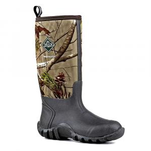 Muck Men's Fieldblazer Boot – 7 – RealTree Edge Camo