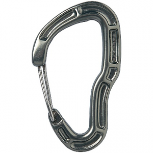 photo: DMM Shield non-locking carabiner