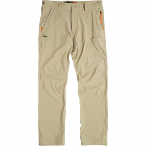 Howler Brothers Men's Shoalwater Tech Pant – 32×32 – Khaki
