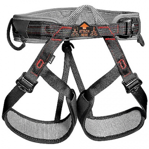 petzl aspir climbing harness- Save 25% Off - On Sale. Free Shipping. Petzl Aspir Climbing Harness FEATURES of the Petzl Aspir Climbing Harness High-density foam leg loops and waistbelt with soft lining are comfortable with minimal bulk Adjustable leg loops allow size to be adjusted depending on comfort desired or layers of clothing worn, and allow the harness to be put on when wearing skis or crampons DoubleBack buckles for easy adjustability They help prevent incorrect manipulation Single Dyneema-reinforced tie-in point for increased durability Two flexible equipment loops stay out of the way while wearing a pack Detachable elastic leg loop straps Leg loops and waistbelt are color coded to facilitate donning Sizes are color coded for easy equipment management for guide services and group programs