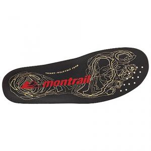 photo: Montrail Enduro-Soles insole