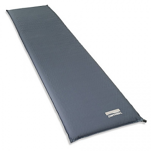 photo: Therm-a-Rest Backpacker Plus self-inflating sleeping pad