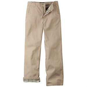 Mountain Khakis Men's Flannel Lined Original Mountain Pant