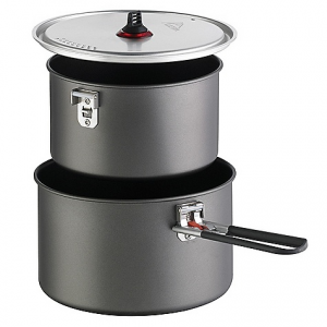 photo: MSR Base 2 Pot Set pot/pan