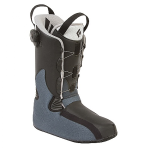 photo: Black Diamond Power Fit Light Ski Boot Liner alpine touring boot