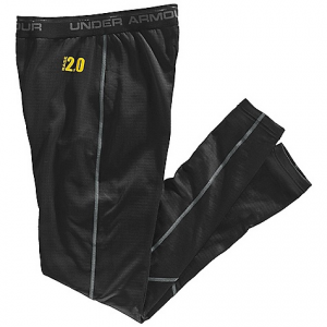 photo: Under Armour Men's ColdGear Base 2.0 Legging base layer bottom