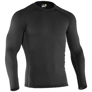 photo: Under Armour Men's Base 4.0 Crew base layer top