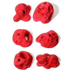 metolius macro holds 6 pack- Save 20% Off - On Sale. Free Shipping. Metolius Macro Holds 6 Pack FEATURES of the Metolius Macros Holds 6 Pack Large climbing holds with big pockets, jugs and sloppers Various big shapes Attach with 3/8in. socket-head cap screws Includes mounting hardware Assorted option ships in assorted colors and styles